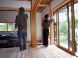 P11708291 自然素材の家